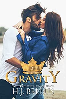 Gravity by [Bellus, HJ]