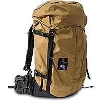 [サードアイチャクラ] バックパック 「The Backpack#001」登山リュック Handmade ネパール製