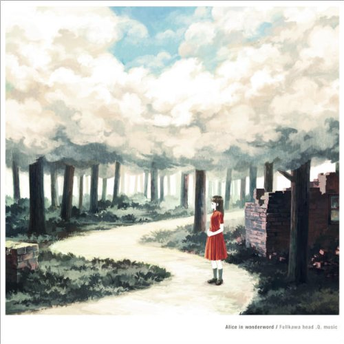 Alice in wonderword / 古川本舗 (CD - 2011)