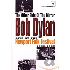 The Other Side of the Mirror: [DVD] [Import]