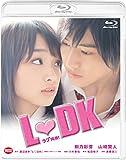 L■DK[Blu-ray/ブルーレイ]