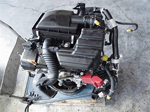 スズキ 純正 ワゴンR 《 MH55S 》 エンジン P42400-17013405