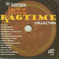 The Traditional Jazz Ragtime..
