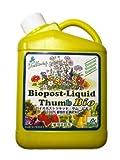 植物用有機濃縮液体肥料~ヴァラリス・【バイオポスト・リキッドサムBIO】:1リットル ¥ 3,190