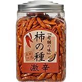大橋珍味堂 老舗の味 柿の種 激辛 210g