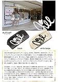 JILL STUART CAFE★ジル スチュアート カフェ コスメ/化粧ポーチ/全2色 (ホワイト)