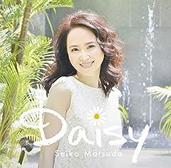 松田聖子「春の風誘われて 〜Spring has come again〜」のCDジャケット