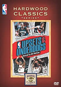 NBA アップセット&アンダードッグス [DVD]