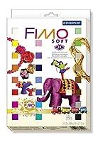 Fimo soft Nostalgie Materialpackung