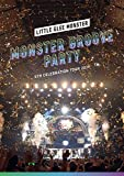 【Amazon.co.jp限定】Little Glee Monster 5th Celebration Tour 2019 〜MONSTER GROOVE PARTY〜 (通常盤)(Blu-ray)(トートバッグ付)