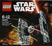 レゴ スター・ウォーズ First Order 30276