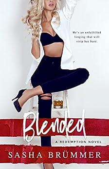 Blended: A Redemption Novel by [Brümmer, Sasha]