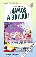 La Spiga Readers - Para Empezar (A1): !!Vamos a Bailar! + CD