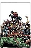 Superior Spider-Man Team-Up Volume 1: Versus (Marvel Now) [ペーパーバック] / Chris Yost (著); David Lopez, Marco Checchetto, Carlo Barberi (イラスト); Marvel (刊)