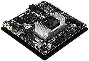 NVIDIA Jetson TK1 Software Developer Board NVIDIA Jetson TK1/940-7R375-0001-000 MB2108