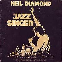 Neil Diamond ~ Jazz Singer OST SS LP