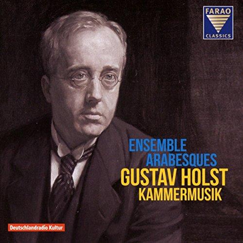 Holst: Chamber Music
