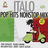 Italo Pop Hits Nonstop Mi