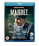Maigret [Blu-ray] [Import anglais]