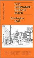 Brislington 1902: Gloucestershire Sheet 76.06 (Old Ordnance Survey Maps of Gloucestershire)