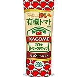 カゴメ 有機トマト使用 ケチャップ 300g