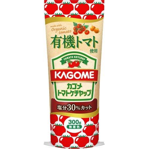 有機トマト使用トマトケチャップ 300g