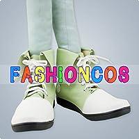 サイズ選択可女性24CM UC188 カゲロウプロジェクト キド 木戸 つぼみ きど つぼみ コスプレ靴 ブーツ