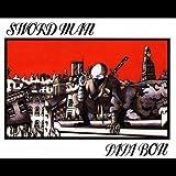 SWORD MAN-PAPA B 20th anniversary edition-