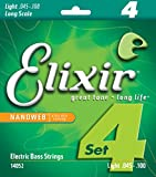 ELIXIR 14052/NANOWEB/4ST-BASS/LIGHT/LONG