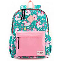 Preschool Backpack Little Kid Toddler Kindergarten School Backpacks for Boys and Girls with Chest Strap