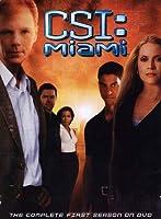 Csi: Miami - Complete First Season [DVD] [Import]
