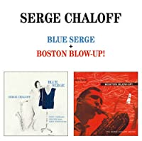 Blue Serge + Boston Blow-Up! + 2 Bonus Tracks