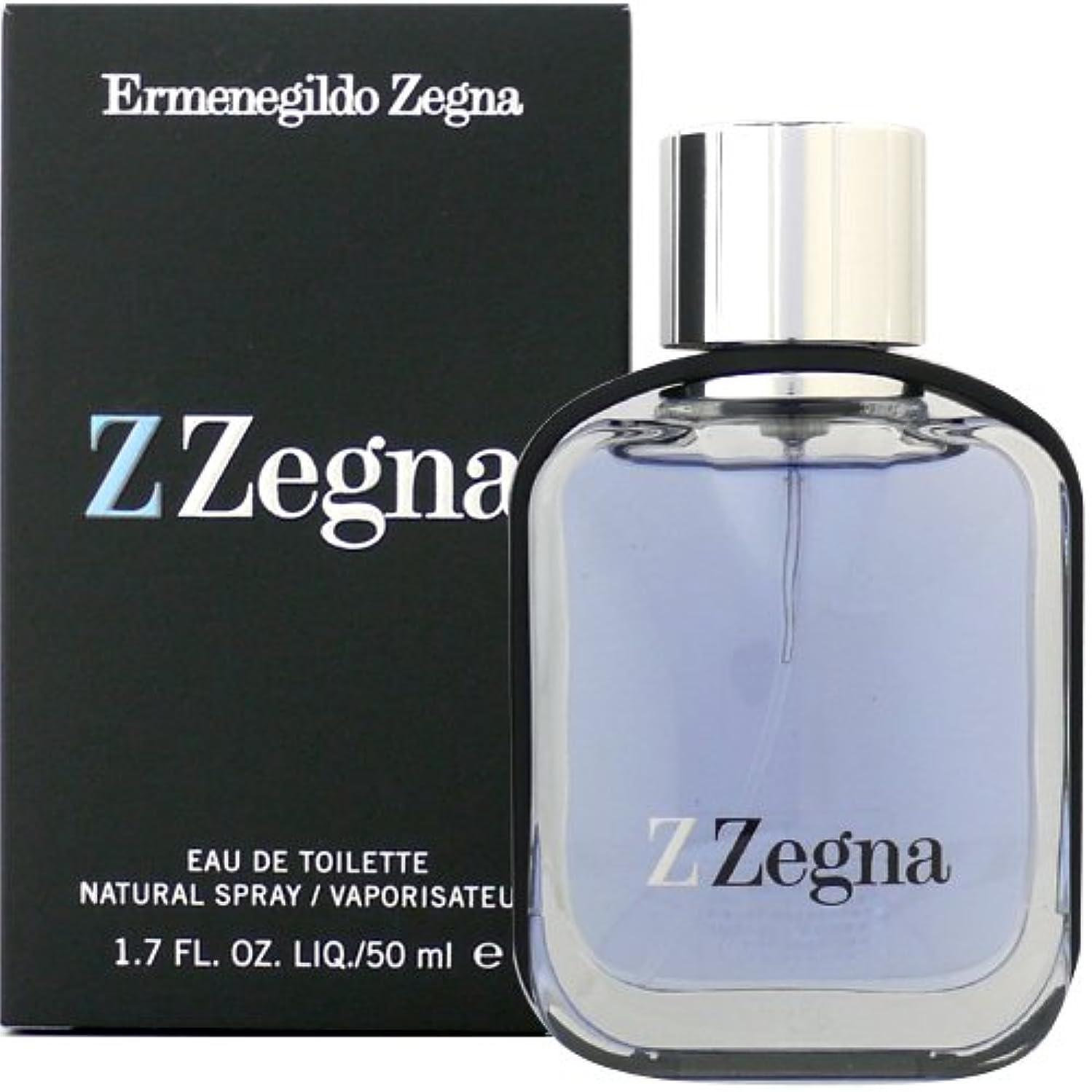 一部性別もしエルメネジルド ゼニア ERMENEGILDO ZEGNA ジー ゼニア EDT SP 50ml