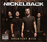 NICKELBACK GREATEST HITS [2CD][Digipak][Import]