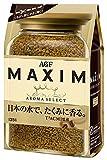 マキシム インスタントコーヒー袋 135g