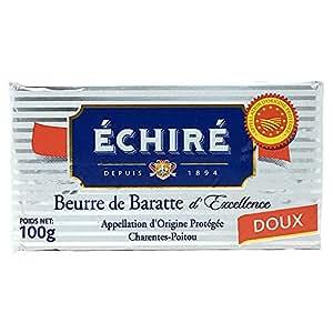 エシレバター 食塩不使用 100g | ECHIRE