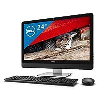 Dell デスクトップパソコン Inspiron 24インチ Core i7 タッチ対応モデル 5488 18Q11/12GB/1TB/Windows10