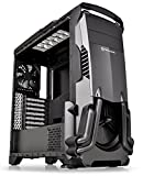 Best Thermaltakeのコンピュータ - Thermaltake Vera N24 Black ATX Mid Tower Gaming Review