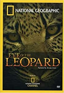 Eye of the Leopard [DVD] [Import]