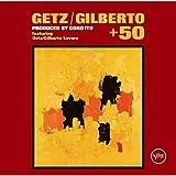 ゲッツ/ジルベルト+50 e.p.[Analog] 画像