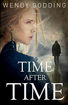 Time After Time by [Godding, Wendy]