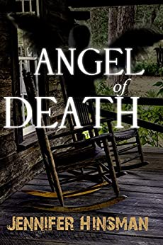 Angel of Death by [Hinsman, Jennifer]