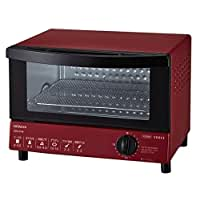 オーブントースター HTO-CT30 R