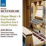 Organ Music 6