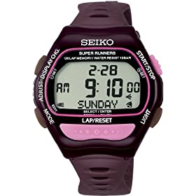 SEIKO (セイコー) 腕時計 PROSPEX プロスペックス スーパーランナーズ 東京マラソン 2010記念モデル SBDF017 東京マラソン2010オリジナルピンバッジつき