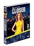 クローザー 5thシーズン 後半セット (8~15話・3枚組) [DVD] 画像