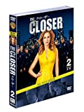 クローザー<フィフス・シーズン>セット2[DVD]