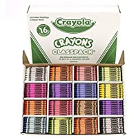 [Crayola] [クレヨン Bulk Crayons] (並行輸入品)