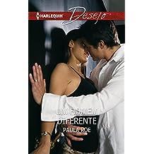 Um homem diferente (Desejo Livro 813) (Portuguese Edition)