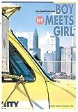 trf BOY MEETS GIRL 作詞・作曲:小室哲哉 (ピアノ・ピース  144 ピアノ・ソロ / ピアノ&ヴォーカル)